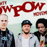 25 YEARS the Mighty Pow Pow Movement