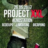 #ENDSTATION Project XXL / Fr.26.05.17
